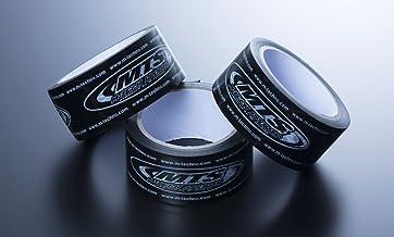 M-Techno M.T.S.OTHER(エムテクノ エム・ティ・エス・アザー)Original Gear(オリジナル ギア)M.T.S.Oval Logo&Address Tape(エム・ティ・エス・オーバルロゴ&アドレス テープ)