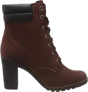 حذاء Timberland Tillston ذو ياقة مزدوجة 15.24 سم