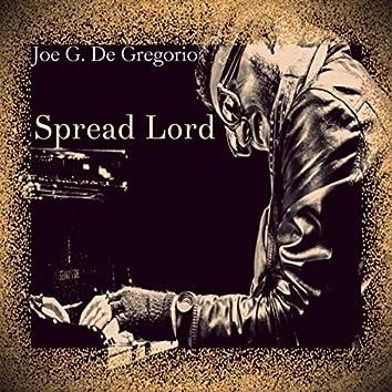 Spread Lord (feat. David Reinhardt & Jessy Elsa Palma)