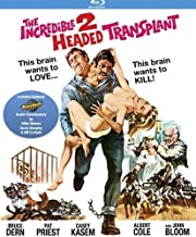 Incredible Two-Headed Transplant with optional RiffTrax