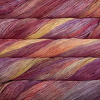 Malabrigo Sock yarn (850 - Archangel)