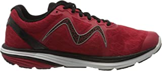 Mbt Men's Speed 2 Running Shoes Chili Red
