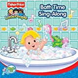 Songtexte von Little People - Bath Time Sing-Along