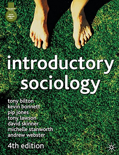 Introductory Sociology: Fourth Edition