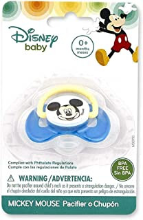 Baby Mickey Mouse PACIFIERHOLDDER
