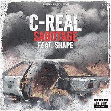 Sabotage (feat. Shape)