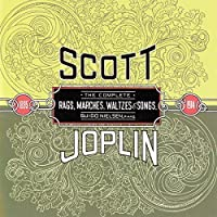 Scott Joplin Complete by Guido Nielsen