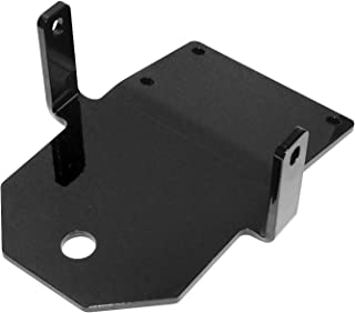 Quadboss Trailer Hitch for 06-09 Yamaha WOLV350