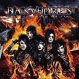 Songtexte von Black Veil Brides - Set the World On Fire