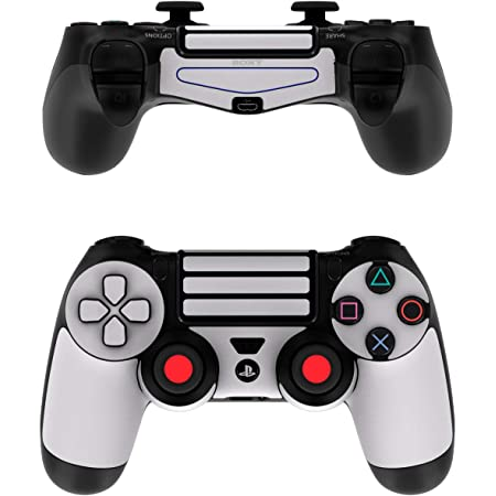 Decals playstation retro 20th anniversary ps4 controller controller slim console