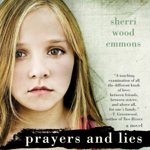 Prayers and Lies audiobook cover art