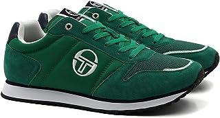 Sergio Tacchini - Sneakers Casual Loris Essentials MX per Uomo con Suola in Gomma