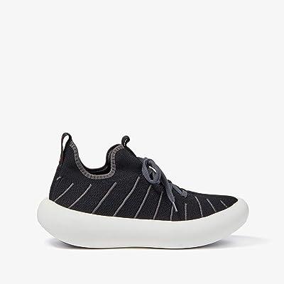 MARNI Knit Lined Tube Sole Sneaker (Black) Men