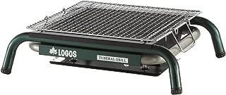 ロゴス バーベキューコンロ エコセラテーブルチューブラルS[2~4人用] 81063940