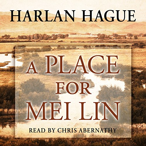 A Place for Mei Lin audiobook cover art