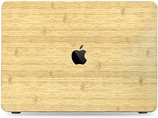 MacBookケースカバーMacBook Retina 12 (A1931/1534) A1534 専用 薄型 木目 耐衝撃 保護 プラスチック ケースプロテクター 超薄型 最軽量 A1931インチ ケース Mac Retina 12 ケースア...