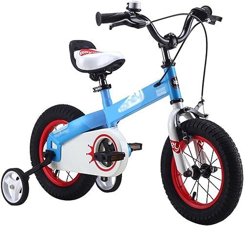 deportes calientes Bicicletas YANFEI Niños azul Morado Morado Morado Tamaño 12 Pulgadas, 14 Pulgadas, 16 Pulgadas, 18 Pulgadas Excursión Al Aire Libre Regalo para Niños  precioso