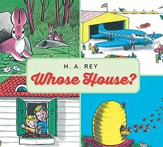 Whose House?