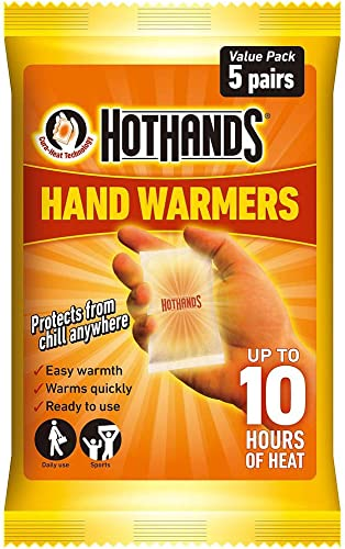 HotHands Hand Warmers (30 Set) by HotHands