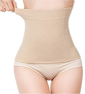 WOLFNUMB Waist Trainer For Weight loss Tummy Control Body Shaper Shapewear