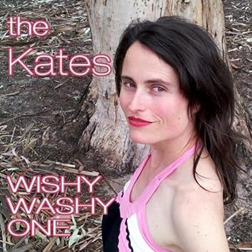 Wishy Washy One