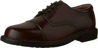 حذاء رجالي من دوكرز جوردون من الجلد أكسفورد