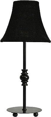 Dale Tiffany Gb60765 Sieve Buffet Table Lamp Satin Nickel