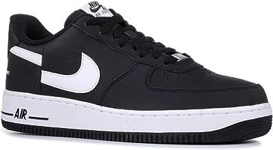 Nike Air Force 1/Supreme/CDG - US 8 Black/White