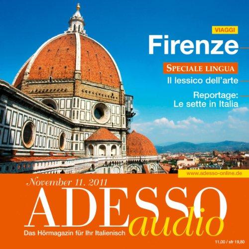 Italienisch lernen Audio - Malerei, Bildhauerei und andere Künste Titelbild