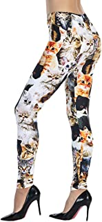 Best leggings for cats Reviews