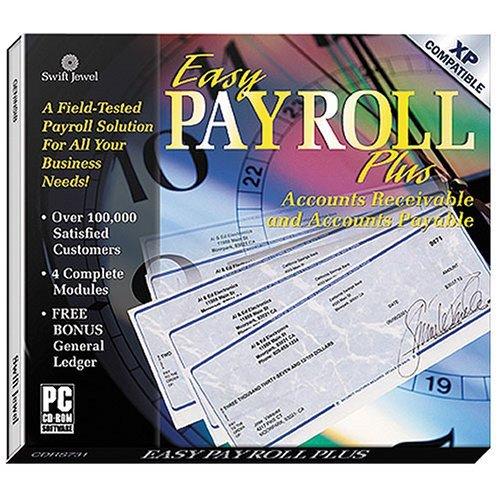 COSMI Easy Payroll Plus (Windows)