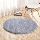 alfombra redonda infantil 120