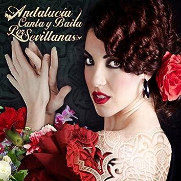 Andalucia Canta y Baila por Sevillanas