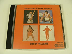The Best Of Yoyoy Volume 1