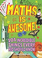 Maths is Awesome!