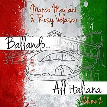 Ballando all'italiana (Volume 2)