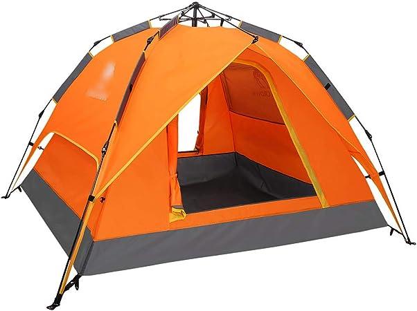 Tents Carpas Carpas para Camping Coleman Carpa Exterior 3-4 ...