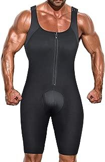 Best mens compression bodysuit Reviews