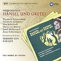 Humperdinck: Hansel und Gretel (2010-11-09)