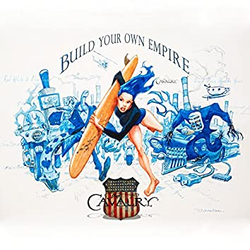 Build Your Own Empire - EP