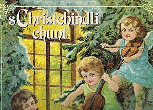 schristchindli chunt - wienacht wie früener (1928-56) 33 tours
