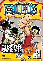 One Piece 6: The Better Swordsman [DVD] [Import]