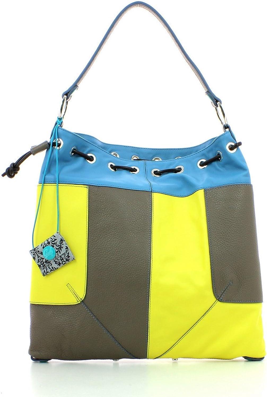 GABS woman hand bag JESSE17 MULTI 1730 GIANDUIA