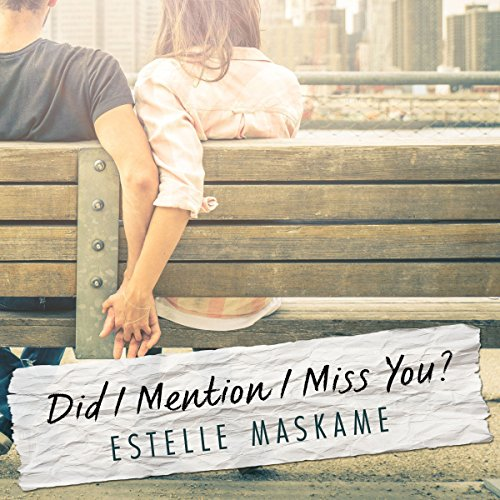 Did I Mention I Miss You? cover art