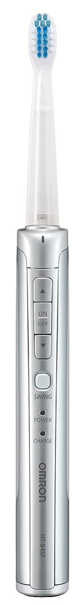 注文マリナー安らぎOMRON オムロン音波式電動歯ブラシ MediClean HT-B457