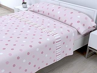 Cabetex Home - Juego de sábanas termicas de pirineo - 3