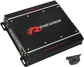 Renegade REN1000S   Monoblock Endstufe MK3