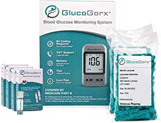 Best contour next diabetes testing kit, 100 count Reviews