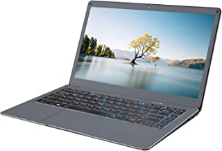 Jumperノートパソコン13.3インチ6GB 64GB Windows 10/ Celeron / USB3.0 / デュアルバンドWIFI / 薄型ノートPC, サポート128GB MicroSDの1TB SSD拡張