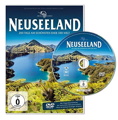 Neuseeland - 200 Tage Traumreise am schönsten Ende der Welt